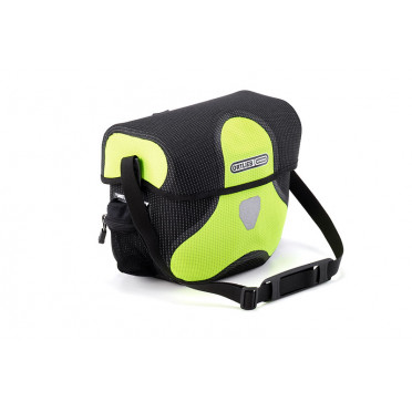 Sacoche de guidon Ortlieb Ultimate 6 High Visibility