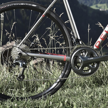Vélo Gravel PEUGEOT R02 GRAVEL TIAGRA