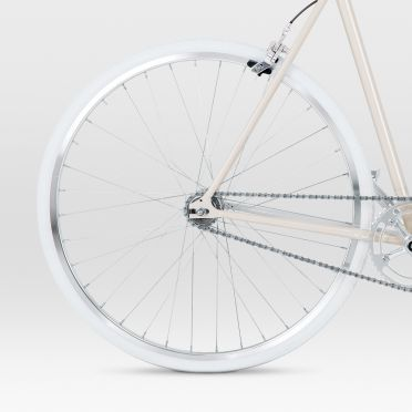 Fixie / Singlespeed BIKEID Diamond 1 - Beige