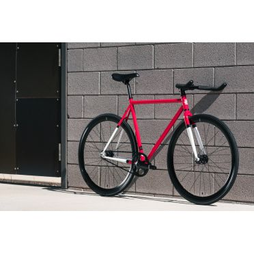 FIXIE STATE BICYCLE - THE MONTOYA