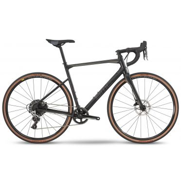 Vélo Gravel BMC Roadmachine X