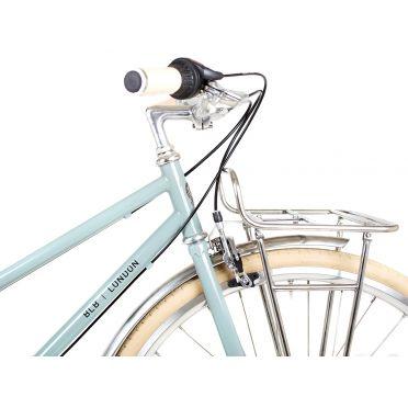 Vélo de Ville BLB Butterfly 3SPD Vert Pastel