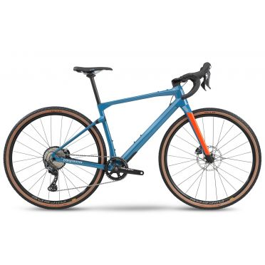 Vélo de Gravel BMC URS Three