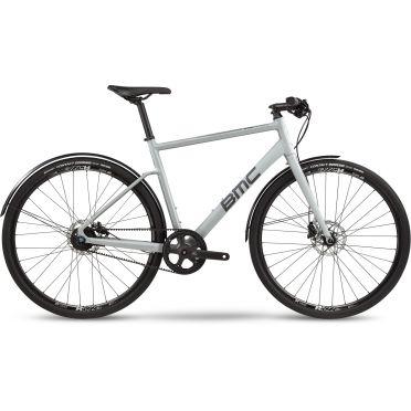 Vélo de ville BMC Alpenchallenge AC02 ONE 2020