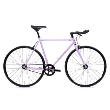 Vélo Fixie / Singlespeed State Bicycle - 4130 - Perplexing Purple