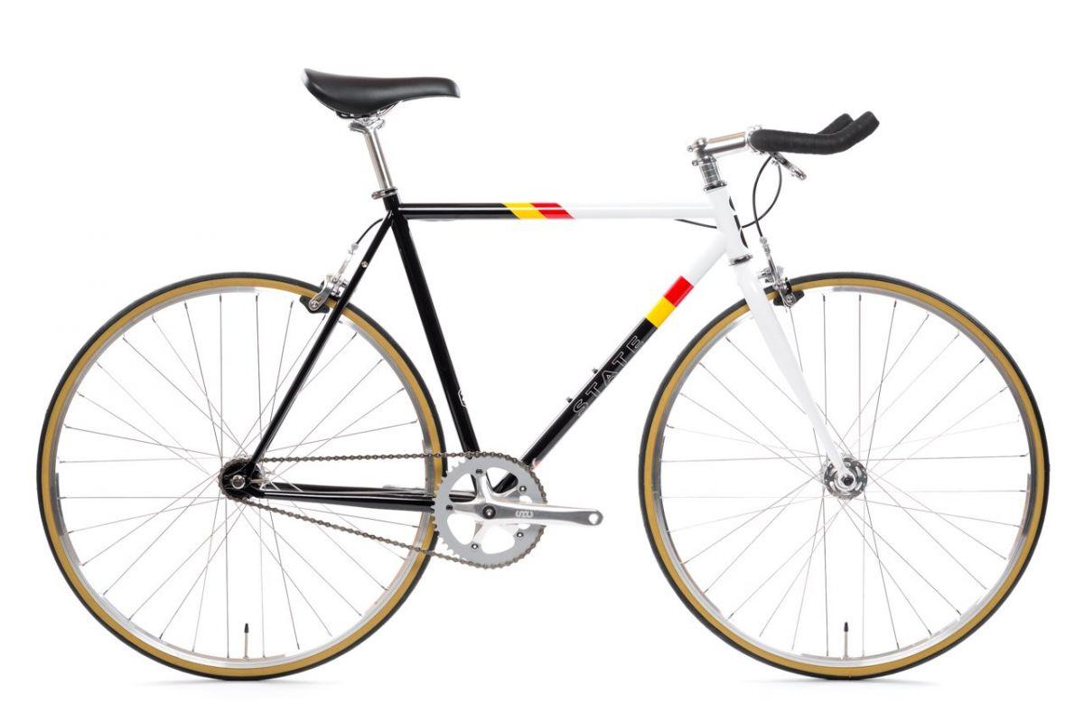 2 wellgro ® roue arrière vélo support vélo Bike Montage Support Support pour vélo