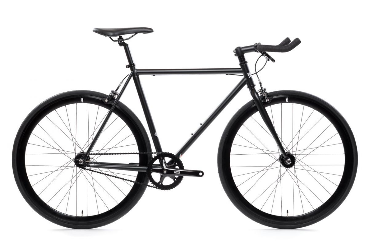 Vélo Fixie / Singlespeed State Bicycle - Core Line - Wulf