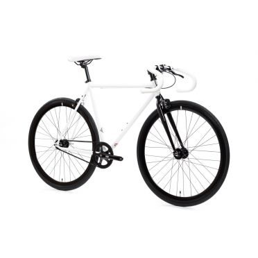 Vélo Fixie / Singlespeed State Bicycle - Core Line - Ghoul