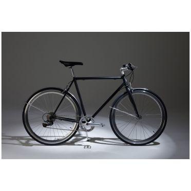 Vélo Urbain Infiné Classic 40 Noir mat