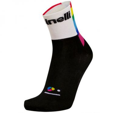 Chaussettes Cycliste Cinelli Caleido