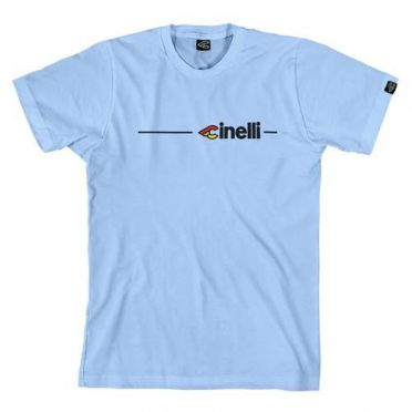 T-Shirt Cinelli Columbus Super Corsa
