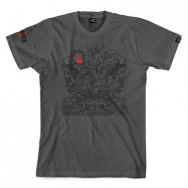 T-Shirt Cinelli Red Hook Crit 2013