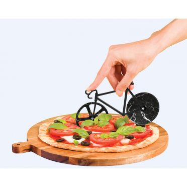 Coupe Pizza Fixie BLACK MARBLE