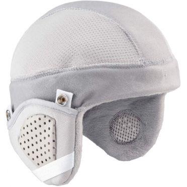 Kit hiver pour casque vélo Bern Lenox
