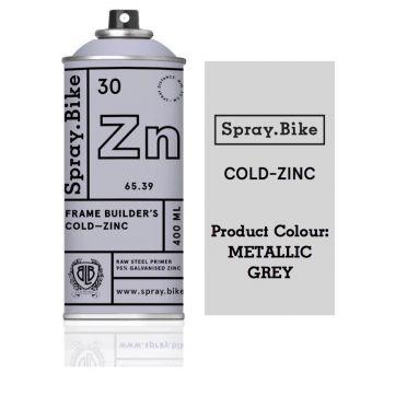 Apprêt pour vélo Spray.Bike Cold-Zinc