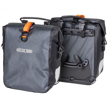 Paire de Sacoches Ortlieb Gravel-Pack