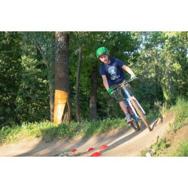 Casque Vélo Enfant WOOM