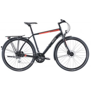 Vélo tout chemin Breezer Liberty R2.3+ step-over
