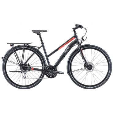 Vélo tout chemin Breezer Liberty R2.3+ step-through