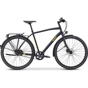 Vélo urbain à courroie Breezer Beltway 11+