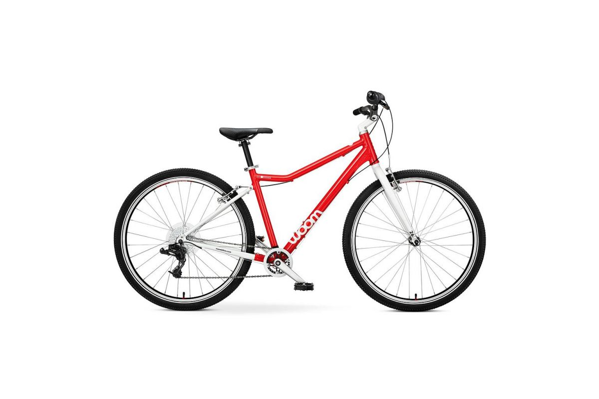 Vélo Enfant 10 -14 ans WOOM 6