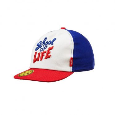 Casquette Enfant WOOM School Of Life