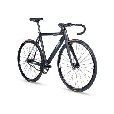 Vélo Fixie / Singlespeed Aventon Cordoba 2021 - Cool Smoke
