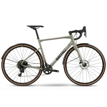 Vélo Gravel BMC Roadmachine X 2021