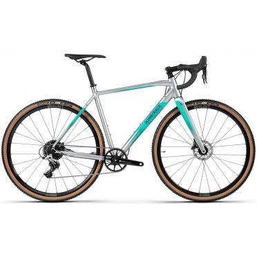 Vélo Cyclocross Bombtrack Tension 2 - 2021