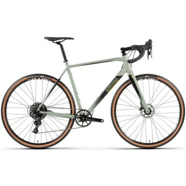 Vélo Cyclocross Bombtrack Tension 1 - 2021