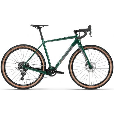 Vélo gravel Bombtrack Hoox Ext C - 2021