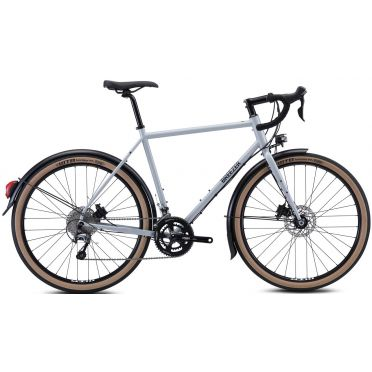 Vélo Gravel Breezer Doppler Pro+ - 2021