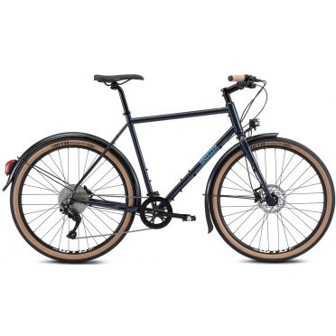 Vélo Gravel Breezer Doppler Café+ - 2021