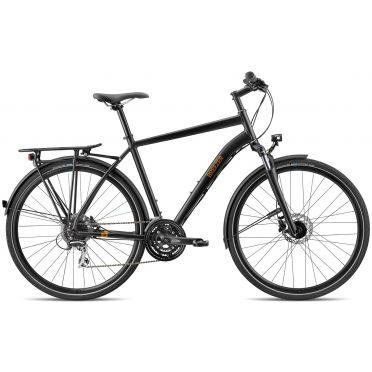 Vélo tout chemin Breezer Liberty S2.3+ step-over - 2021