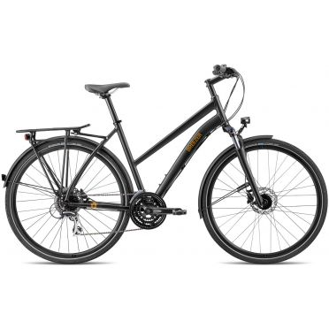 Vélo tout chemin Breezer Liberty S2.3+ step-through - 2021