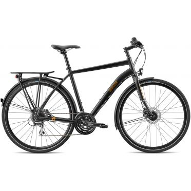 Vélo tout chemin Breezer Liberty R2.3+ step-over - 2021