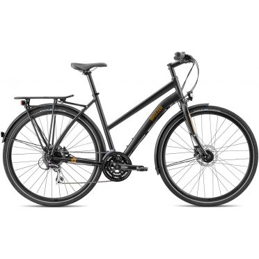 Vélo tout chemin Breezer Liberty R2.3+ step-through - 2021