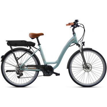 Vélo électrique O2Feel Vog City Origin 2.1 - 2021