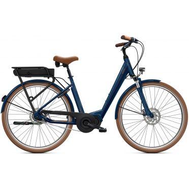 Vélo électrique O2Feel Vog City Boost 6.1 - 2021