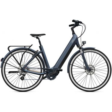 Vélo électrique O2Feel iSwan City Up 5.1 - 2021