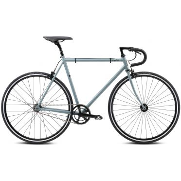 Vélo fixie / singlespeed Fuji Feather Cool Gray - 2021