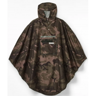 Poncho Imperméable The People's Poncho 3.0 Hardy Camo