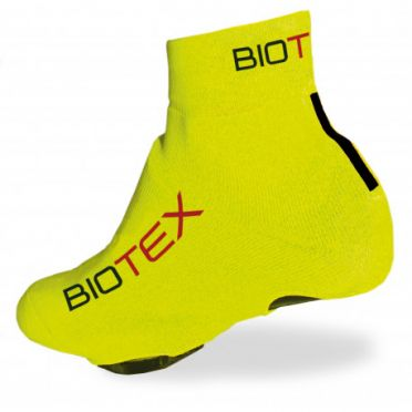 Couvre-chaussures Waterproof Biotex Fluo