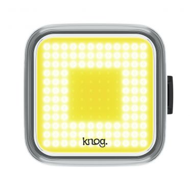 Eclairage vélo avant LED Knog Blinder Square
