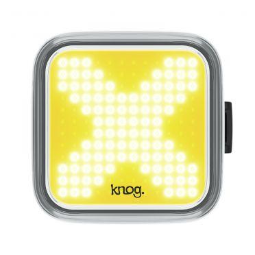 Eclairage vélo avant LED Knog Blinder X