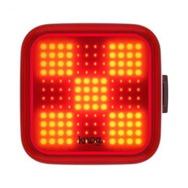 Eclairage vélo arrière LED Knog Blinder Grid
