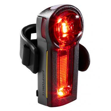 Eclairage vélo arrière LED Kryptonite Incite XBR
