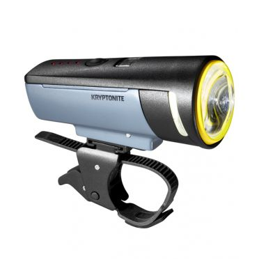Eclairage vélo avant LED Kryptonite Incite X6