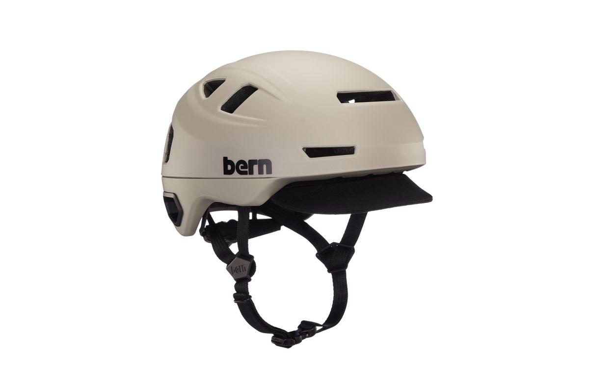 Casque vélo Bern Hudson MIPS