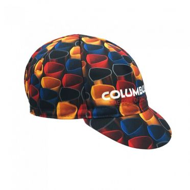 Casquette Cinelli Esteban Diacono Dispersion